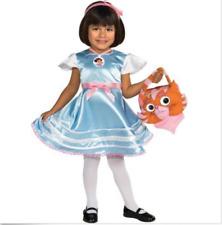 Rubies Dora The Explorer: Dora in Wonderland Costume, Small (4-6) NEW