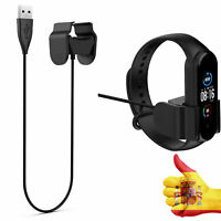 Cable Usb Cargador para Xiaomi Mi Band 5,Adaptador