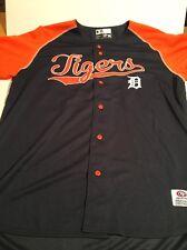 Detroit Tigers XL Jersey