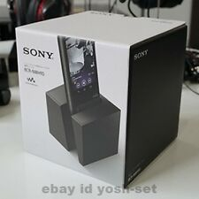 Sony Walkman Cradle BCR-NWH10 For NW-ZX2/ZX1/A10/F880 From Japan