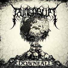 Runenblut - Downfall DIGI-CD german Black Metal