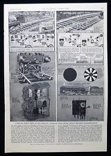 AUTOMATIC TRAIN CONTROL ATC PROTECTION SYSTEMS RAILWAY TRAIN SAFETY ARTICLE 1952