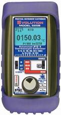 Pie 525B Thermocouple and Rtd calibrator