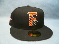 New Era 59fifty Fresno Grizzlies MLB Crossover BRAND NEW Fitted cap hat Astros