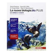 9788808937735 La nuova biologia.blu. Le cellule e i viventi. Plu...nsione online