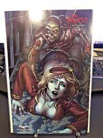 Grimm Fairy Tales The Theater #1 1/500 Nei Ruffino Nice Exclusive Super Rare NM