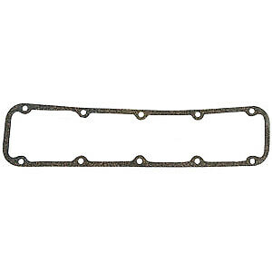 C7NN6584C Valve Cover Gasket Fits Ford 5000 7000 5600 6700 7700 Tractors