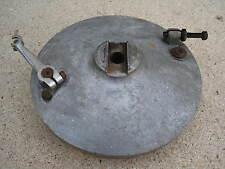 IZ IZH Ish Isch 56 Bremsplatte Bremsankerplatte brake plate front