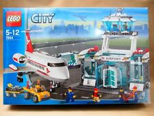 LEGO 7894 (City) Airport NEW & SEALED