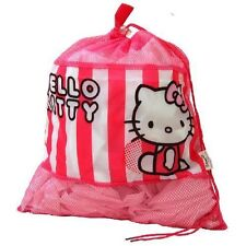 SANRIO - HELLO KITTY - DRAWSTRING BAG - BNIP