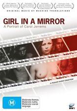Girl In A Mirror - A Portrait Of Carol Jerrems (DVD, 2005)