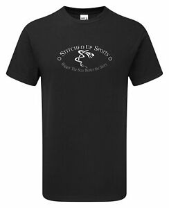 Stitched Up Sports Official T-Shirt
