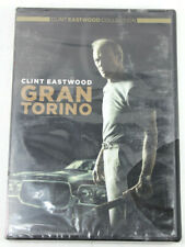 Gran Torino (DVD, 2008, Widescreen) Clint Eastwood Collection