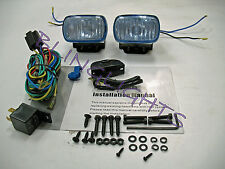 SUZUKI ESTEEM BUMPER FOG LIGHTS driving lamps baleno