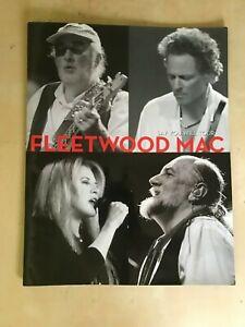 Fleetwood Mac Say You Will Tour Programme