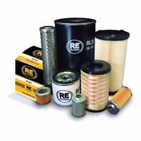 Mba S 18 Hy Filter Service Set mit / Deutz F3L1011 Motor