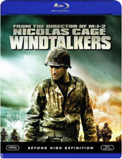 Windtalkers [New Blu-ray] Dolby, Digital Theater System, Dubbed, Subtitled, Wi