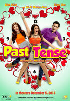 Filipino Tagalog Movies on DVD For Sale: Past Tense