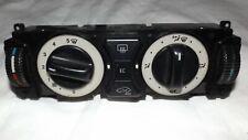 MERCEDES SLK 230 R170 1996 - 2004 A/C HEATER CONTROL UNIT A1708301085