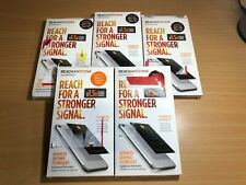 Reach Antenna Signal Booster Antenna for iPhone 7 Plus iPhone 6/6s Plus Lot of 5
