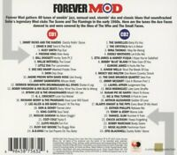 Forever Mod: An Essential Collection of Ska, Soul, Blues and Jazz [CD]