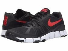 NIKE CROSS TRAINING SHOES MEN'S SIZE 11.5 FLEX SHOW SNEAKERS BLACK 684701 012