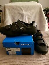 Men's Road Bike Shoes - Shimano RT5 - Size 11.8