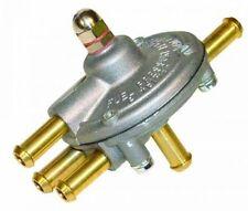 Malpassi regolatore della pressione del carburante per i sistemi TURBO TWIN CARB FPR010 MLR. BAW