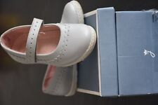 JACADI DESIREE ARGENT CHAUSSURES FILLE 28