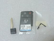NEW 2007~08~09~OEM Mazda CX9 Smart Card Keyless Remote Key Entry Fob Transmitter