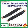 FLEX PRINCIPAL PARA XIAOMI REDMI NOTE 9S / 9 PRO ALARGADOR CABLE LCD CONECTOR