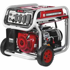 A-iPower SUA12000E 12000W Gasoline Portable Generator