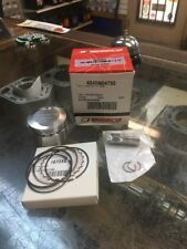 "2003-2007 Yamaha TTR90E Wiseco Piston Kit, .020"" /.50mm O/S, TTR 90 47.50mm Bore"