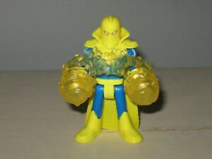 DC Super Friends Imaginext DR. FATE Action Figure Mystery Bag Series 6 Loose