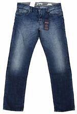 MAC Jeans SELECTED ARNE Herren Jeans Hose Lang Men Denim Pants W33 L32 STRETCH