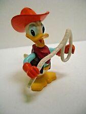 Disney  Donald Duck Western Cowboy Dingo