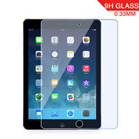 New iPad 6th Gen 9.7inch 2018 A1893 A1954 Anti-blue Ray Tempered Glass Protector