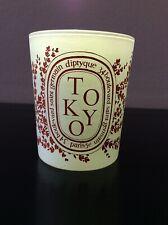 Diptyque Tokyo 190g Candle Jar