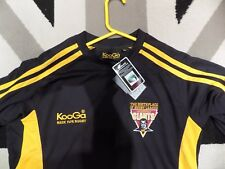 KooGa Huddersfield Giants Rugby Shirt XLG NEW WITH TAGS