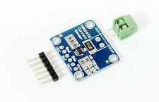 INA219 DC I2C IIC Bi-directional Current Power Sensor for Arduino Raspberry Pi