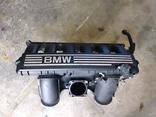 BMW 328i N52 Intake Manifold Assembly OEM 07-13
