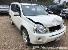 NISSAN X-TRAIL Wrecking ALL PARTS T31 2.5LT 4CYL QR25