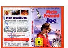 DVD nagelneu/ Mein Freund Joe - Regie: Chris Bould, Kinderfilm mit Schuyler Fisk
