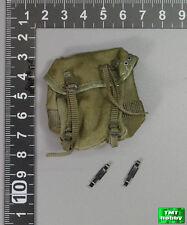 1:6 Scale ace 13020 Vietnam USMC Force Recon - M1961 Combat Field Pack /Buttpack