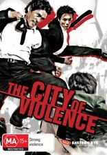 The City Of Violence (DVD, 2007)