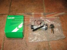 New Lucas Ignition Steering Lock & Switch Assembly MGB 1970-73 MG Midget 1970-74