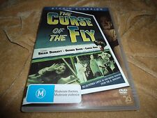 Curse of the Fly (1965) [1 Disc Regions: 4 PAL DVD]