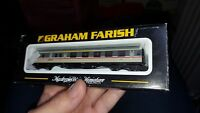 N Gauge Farish 374-079 MK1 InterCity Coach BCK Corridor Brake Comp 21266