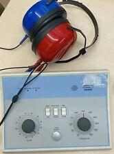 Interacoustics As208 audiometro portatile con cuffie Cuffie con