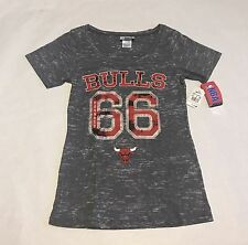 Chicago Bulls Nba Ladies Shirt